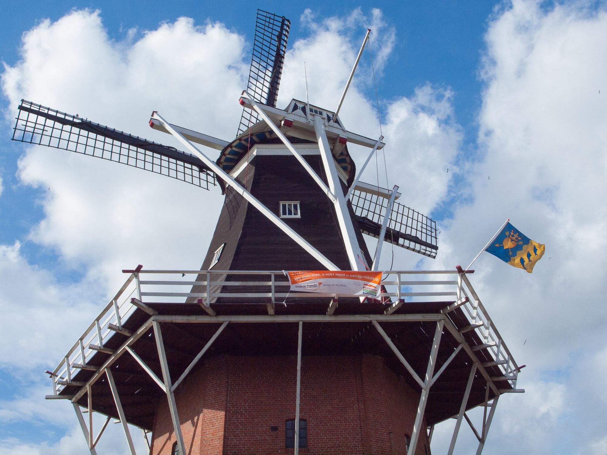 Nieberter molen